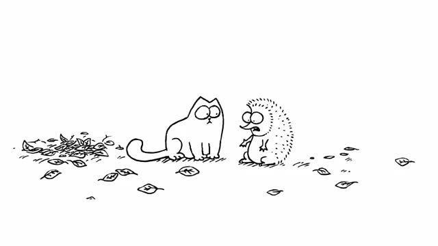 Watch and share Simonscat GIFs and Animation GIFs by The Livery of GIFs on Gfycat