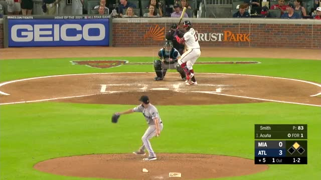 Watch and share Miami Marlins GIFs and Baseball GIFs by handlit33 on Gfycat