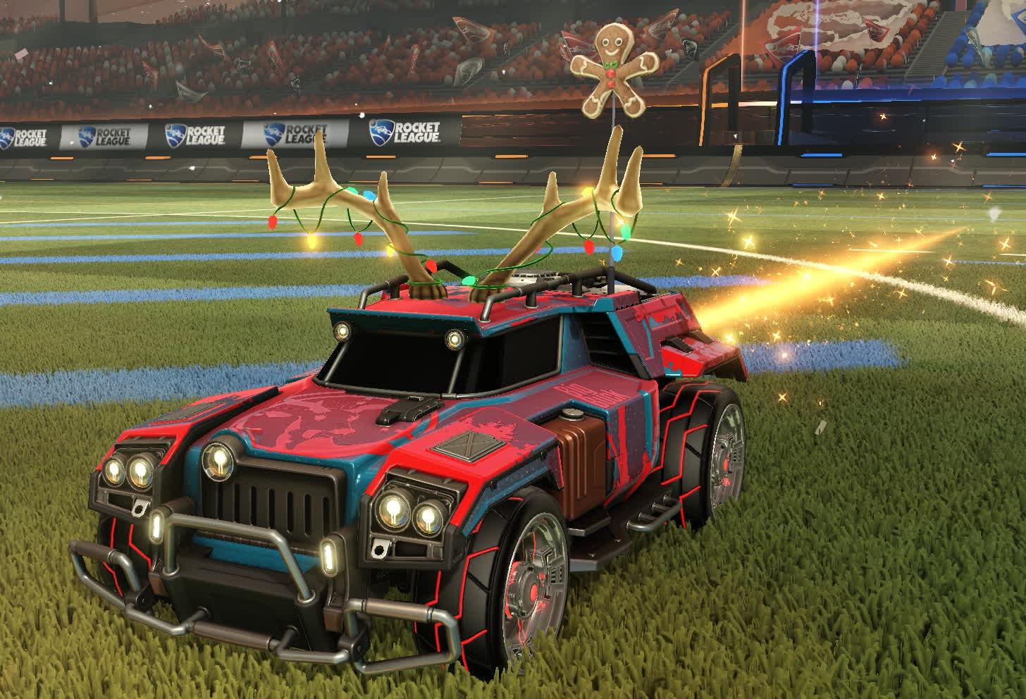 rlfashionadvice, Christmas Car 2.0 GIFs