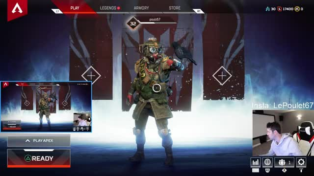 Watch apex ps4  GIF by @chickenman67 on Gfycat. Discover more Apex Legends, GIF Replay, Moment Caught By chickenman6767 GIFs on Gfycat