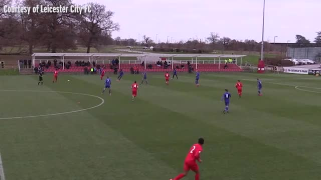 Watch and share Champions League GIFs and Leicester City GIFs by Anfield-1884 on Gfycat