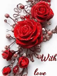 Watch Red Roses GIF on Gfycat. Discover more related GIFs on Gfycat