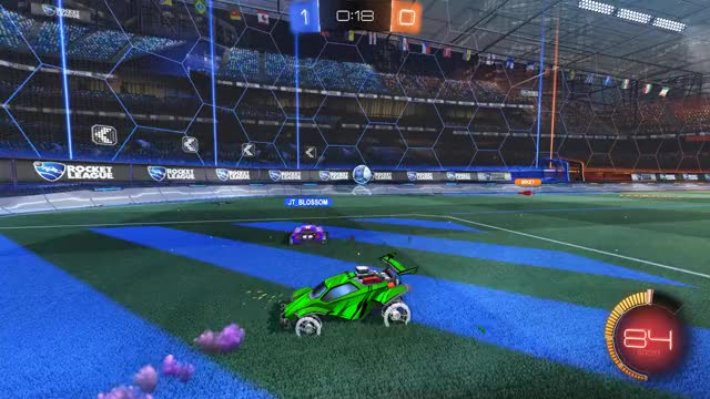 Watch and share Rocket League GIFs and Clutch GIFs on Gfycat