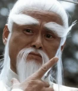 Watch and share Pai Mei GIFs on Gfycat
