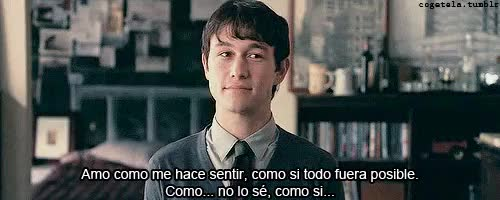 Watch and share Frases De Peliculas GIFs and 500 Days Of Summer GIFs on Gfycat