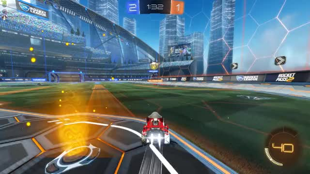 Watch Passing Play GIF by @genghiscohn on Gfycat. Discover more RocketLeague GIFs on Gfycat