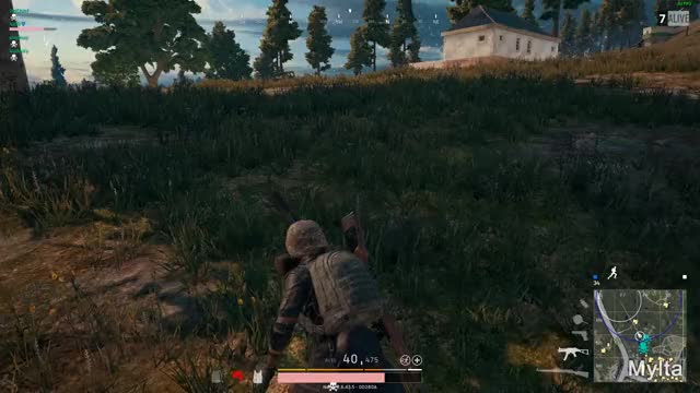 Watch and share Vlc-record-2017-11-16-14h03m57s-PLAYERUNKNOWN GIFs on Gfycat
