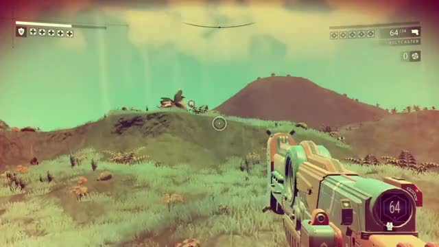Watch No Man's Sky_20160810164646 GIF on Gfycat. Discover more nomanshigh, ps4share, sony interactive entertainment GIFs on Gfycat