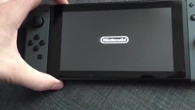 Watch Nintendo Switch painful launch GIF on Gfycat. Discover more defective, flaw, issue GIFs on Gfycat