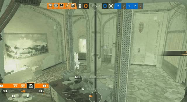 Watch and share Rainbowsix GIFs and R6s GIFs by iTz on Gfycat