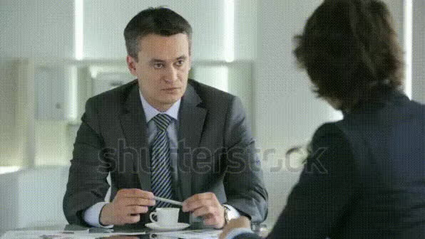youdontsurf job interview where do you see yourself GIFs