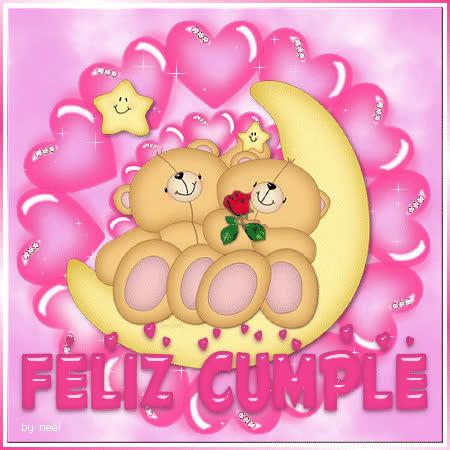 Image result for feliz cumpleanos pink