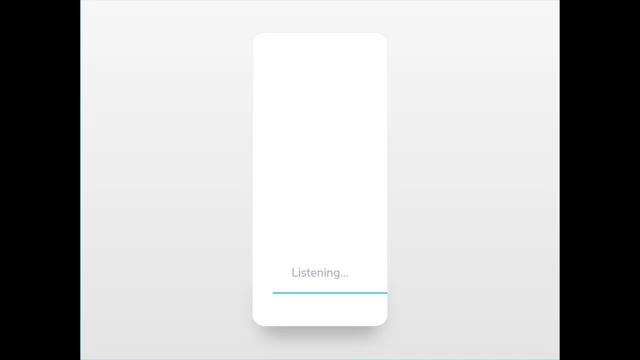 Watch and share Minimal Assistant UI Interaction GIFs on Gfycat