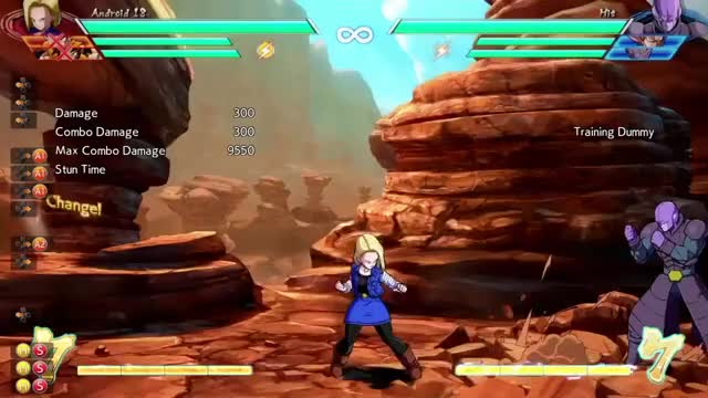 Watch DBFZ - 9950 dmg - Android 18, Krillin, Yamcha GIF on Gfycat. Discover more PS4share, 18, 9950, Android, DBFZ, PlayStation 4, SHAREfactory™, Sony Interactive Entertainment, dmg, {4ca3a8c8-4dd4-449e-9c04-72147f4f2dd4} GIFs on Gfycat