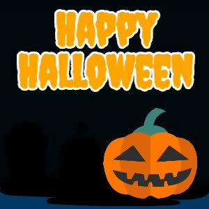 Watch and share Halloween Pumpkin GIFs and Happy Halloween GIFs by Editable GIFs on Gfycat