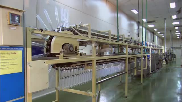Watch and share This Is How Condoms Are Made! GIFs by GIFs For Everything on Gfycat