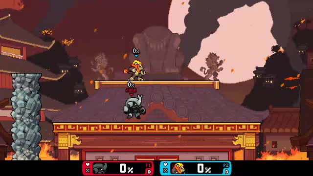 Watch The tech GIF on Gfycat. Discover more Kragg, Rivals of Aether, Tech, rivalsofaether GIFs on Gfycat