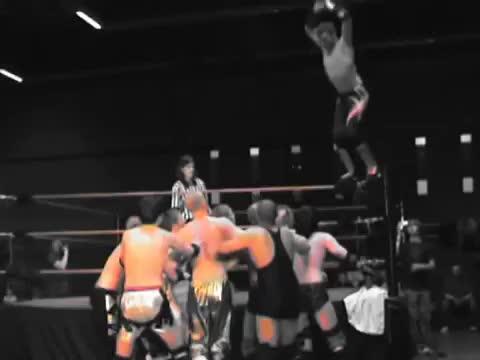 630, Island, hayling, wrestling, wwe, Hayling Island Wrestling Matt Campbell 630 GIFs