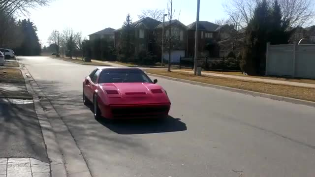 Watch and share Ferrari Kit Car GIFs by Jackson3OH3 on Gfycat