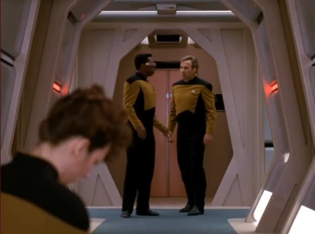 Watch and share The Next Generation GIFs and Star Trek GIFs by murphs33 on Gfycat