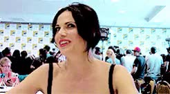 Watch this lana parrilla GIF on Gfycat. Discover more apm, attractive people meme, lana parrilla, mine, ouat cast GIFs on Gfycat