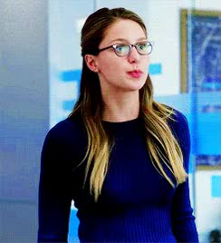 Watch and share SuperGirl TV Series GIFs on Gfycat
