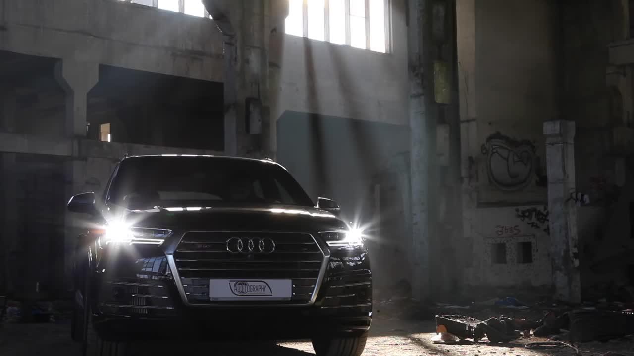 Audi masterwork GIFs