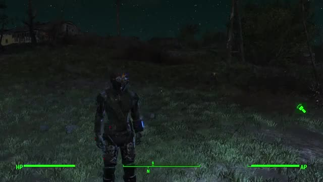 Watch Creepy FO4 Armor GIF on Gfycat. Discover more PS4share, Fallout 4, PlayStation 4, Sony Interactive Entertainment GIFs on Gfycat