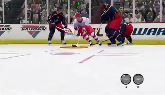 Watch Commisioner SMASH GIF on Gfycat. Discover more DR3W QC, NHL, chel, lan Morando GIFs on Gfycat