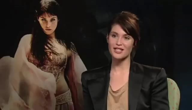 Watch and share Arterton GIFs and Gemma GIFs on Gfycat