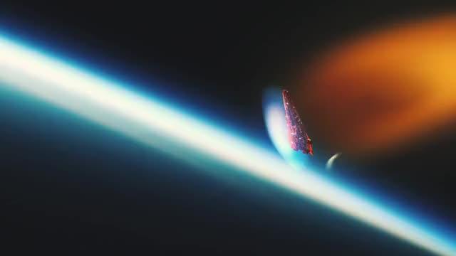 Watch eltie dangerous atmospheric reentry GIF by Maximilian  Yuen (@maximilian) on Gfycat. Discover more atmospheric reentry, cool, elite dangerous, loop, scifi, space GIFs on Gfycat
