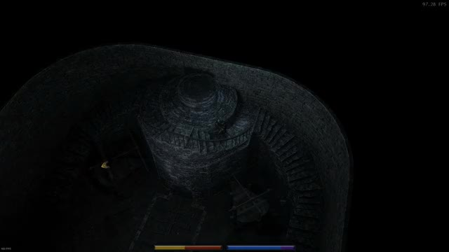 Watch and share Furnace Invisible Wall Bug GIFs by Nabi on Gfycat