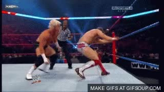 Watch Ziggler scoop slam GIF on Gfycat. Discover more related GIFs on Gfycat