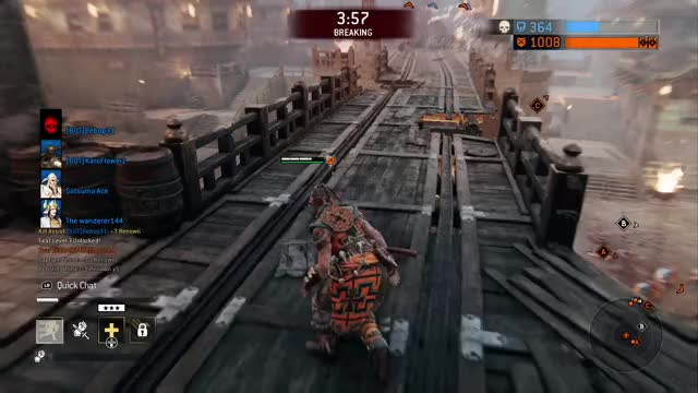 Watch Yoink! GIF by Xbox DVR (@xboxdvr) on Gfycat. Discover more FORHONORStandardEdition, Spartan 8117, xbox, xbox dvr, xbox one GIFs on Gfycat