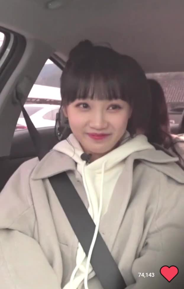Watch and share Honeycam 2021-04-28 00-11-10 GIFs by 밍주 on Gfycat