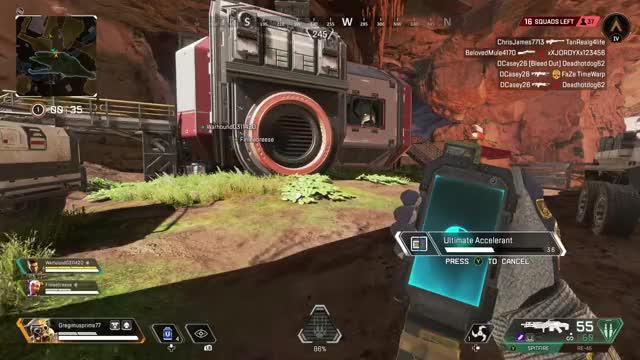 Watch and share Apexlegends GIFs and Gamer Dvr GIFs by Gamer DVR on Gfycat