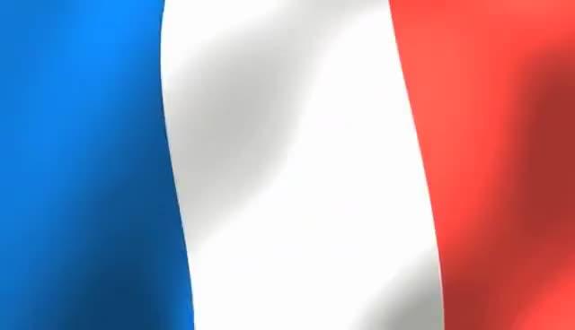 bastille day, happy bastille day, French Flag - drapeau français GIFs