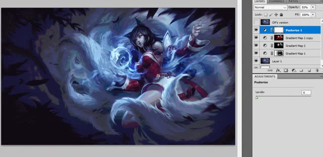 Watch ahri GIF on Gfycat. Discover more related GIFs on Gfycat