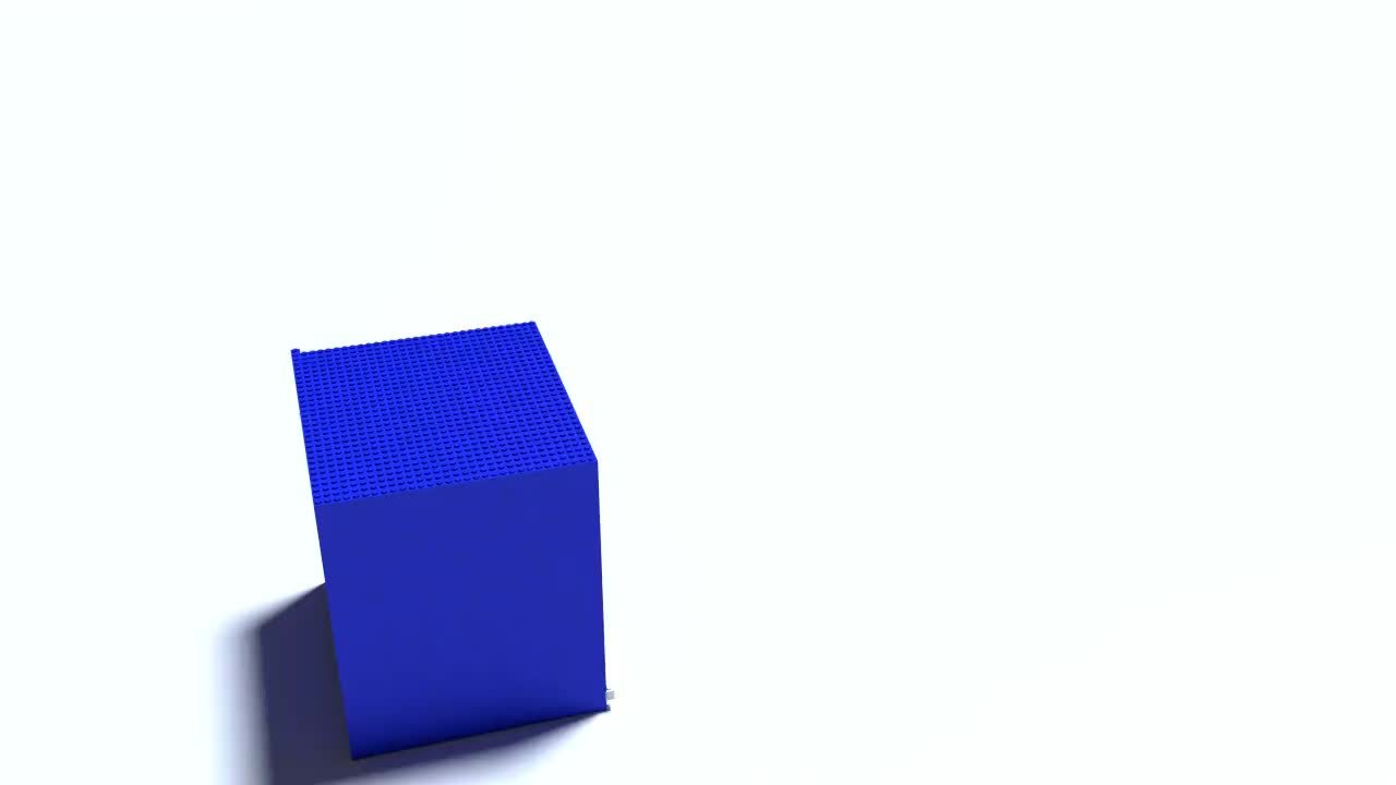Simulated, gifs, somethingimade, LEGO Inflow (reddit) GIFs