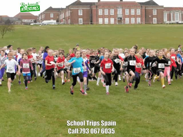 Watch and share Spain School Trips GIFs by RocknRoll Adventures Ltd on Gfycat