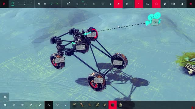 Watch Mechanical RTC Steering GIF by Loshirai14 (@darkblader707) on Gfycat. Discover more besiege GIFs on Gfycat
