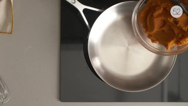 Watch and share Pumpkin Pie GIFs and Dessert GIFs on Gfycat