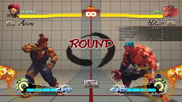Watch Super Street Fighter IV 2019.03.11 - 18.58.19.43 GIF on Gfycat. Discover more StreetFighter GIFs on Gfycat