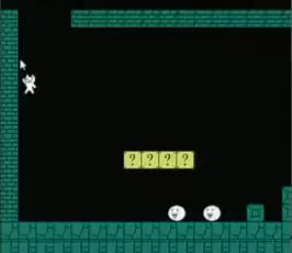 Watch and share Cat Mario Shroom 2020-03-07 23-07-51 GIFs by forcen on Gfycat