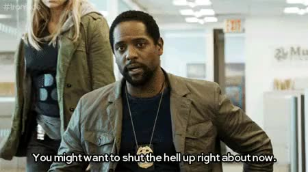 Watch and share Blair Underwood GIFs and Television GIFs on Gfycat