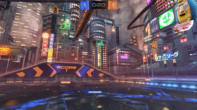 Watch Rocket League GIF by @tyrus.travis on Gfycat. Discover more RocketLeague GIFs on Gfycat