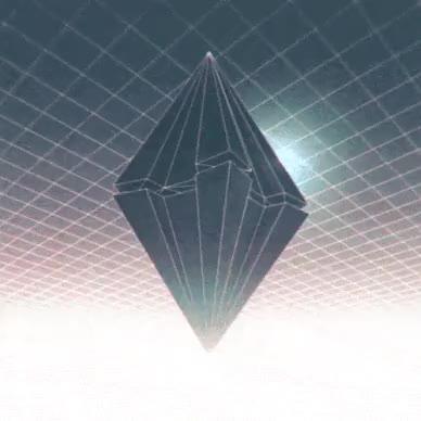 Watch and share Geometric GIFs and Diamond GIFs on Gfycat