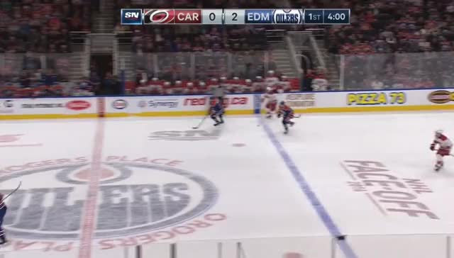 Watch and share Larsson D-play GIFs by cultofhockey on Gfycat