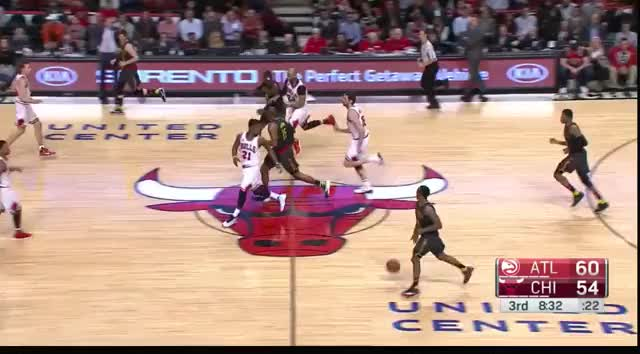 Watch Pau Gasol Step Late GIF by @mhonkasalo on Gfycat. Discover more related GIFs on Gfycat