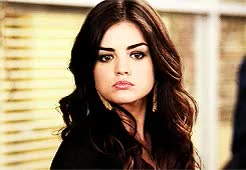 Watch and share Pretty Little Liars GIFs and Karen Lucille Hale GIFs on Gfycat